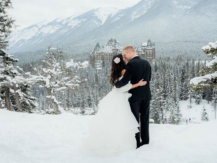 Tmx 1504805766048 Banff Canada Winter Destination Wedding 10 Minneapolis, MN wedding planner
