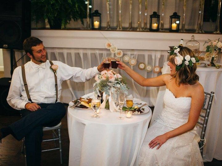 Tmx 1504806132179 Louisville Destination Wedding Decor  Minneapolis, MN wedding planner