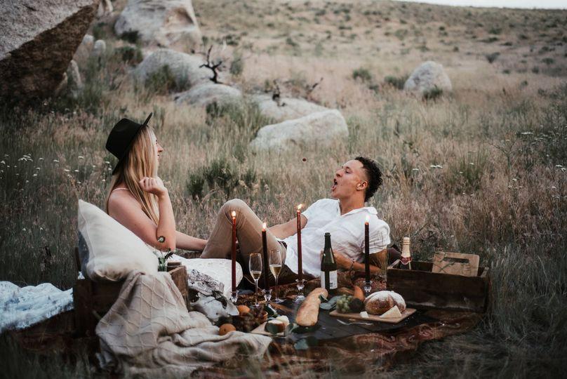 Northern utah elopement