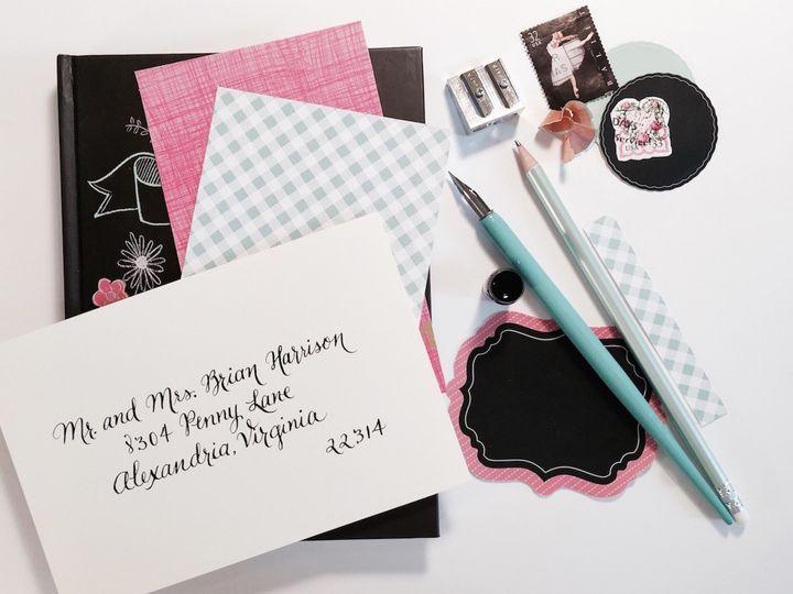Tmx 1444075252395 Img7213 Tulsa wedding invitation