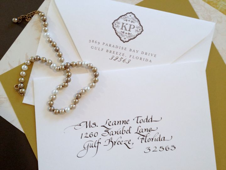 Tmx 1444075412644 Img0780 Tulsa wedding invitation