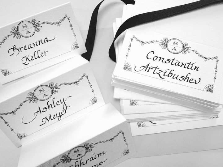 Tmx 1444075451506 Img1800 Tulsa wedding invitation