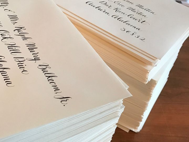 Tmx 1505604199227 Img1732 Tulsa wedding invitation