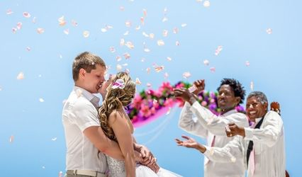 Caribbean Wedding 3