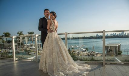 Yanel Ramos Wedding & Event Planning