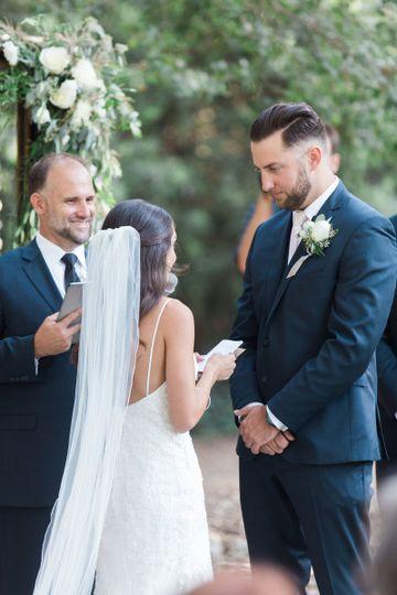 Wedding Pastor Nashville