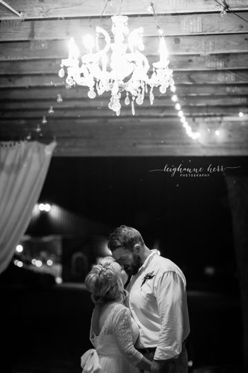 Enjoy a romantic moment in the Pavilion
