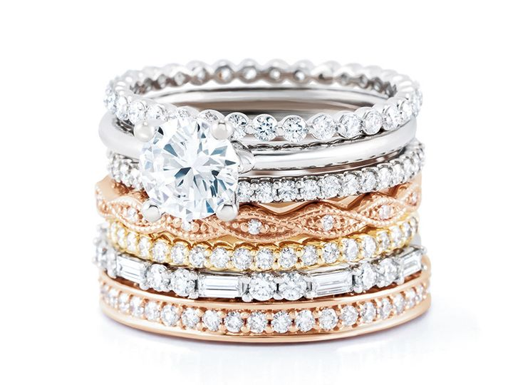Tmx 1507042965195 Facebook Ad   Ring Stack Madison, WI wedding jewelry