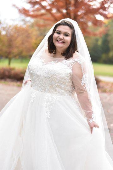 Bombshell Bridal Boutique