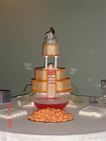 Tmx 1200928975909 DSC00002%28Small%29 Harrisonville wedding cake