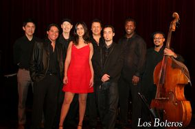 Los Boleros Cuban and Latin Band