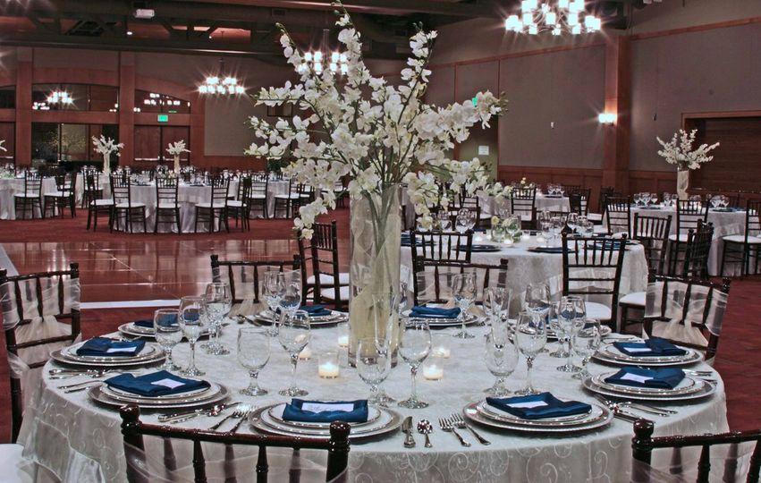 Cana Ballroom, The