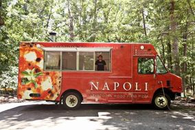 Napoli Wood-Fired Pizza