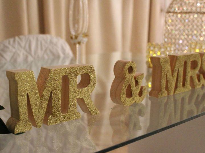 Tmx Mr And Mrs 51 1029917 Elizabeth, NJ wedding officiant