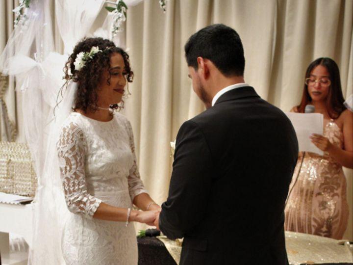 Tmx Wedding 1 51 1029917 Elizabeth, NJ wedding officiant