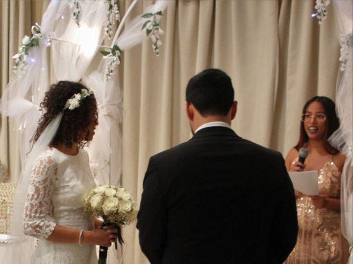 Tmx Wedding 2 51 1029917 Elizabeth, NJ wedding officiant