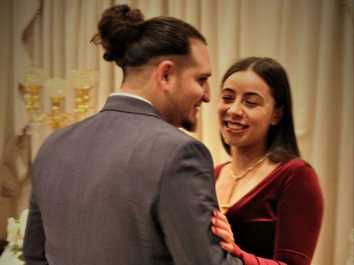 Tmx Wedding 4 51 1029917 Elizabeth, NJ wedding officiant