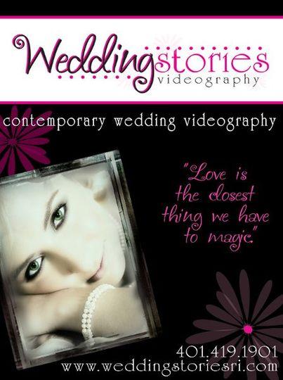 WeddingStories
