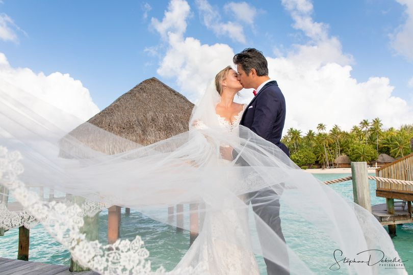 Pearl Beach Wedding