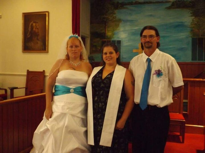 Tmx 1467653838351 Fbimg1467653632058 Star, NC wedding officiant