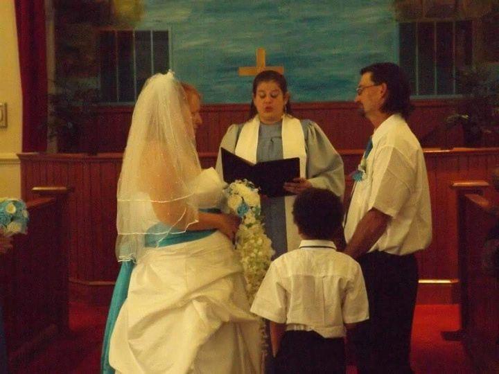 Tmx 1467653843451 Fbimg1467653622784 Star, NC wedding officiant