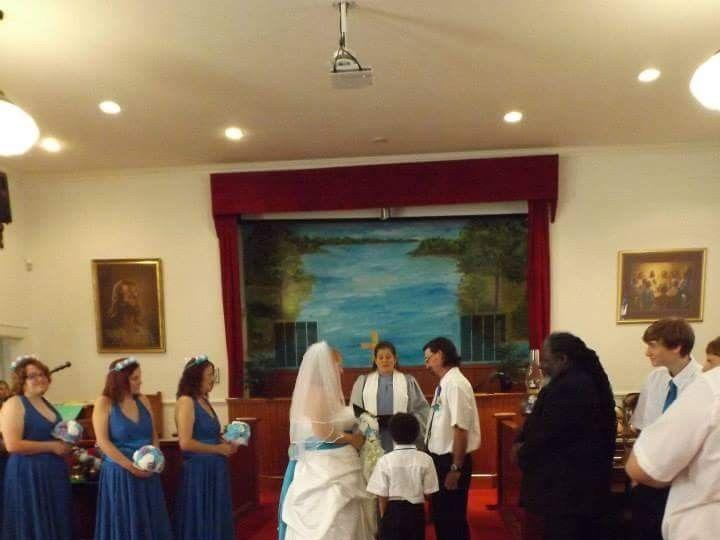 Tmx 1467653848086 Fbimg1467653586543 Star, NC wedding officiant