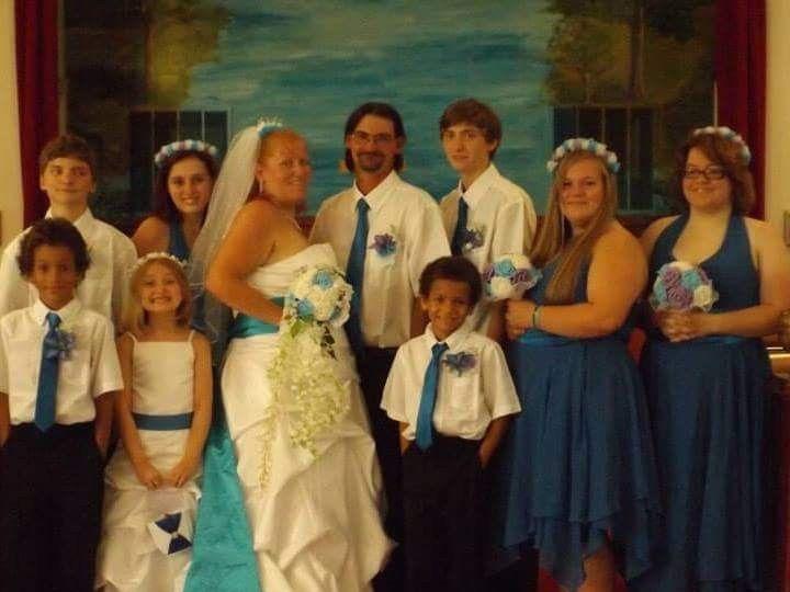 Tmx 1467653858524 Fbimg1467653516193 Star, NC wedding officiant