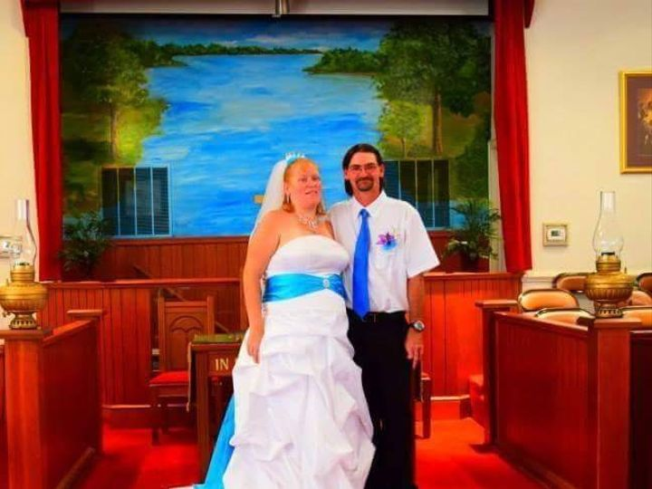 Tmx 1467653863193 Fbimg1467653497217 Star, NC wedding officiant