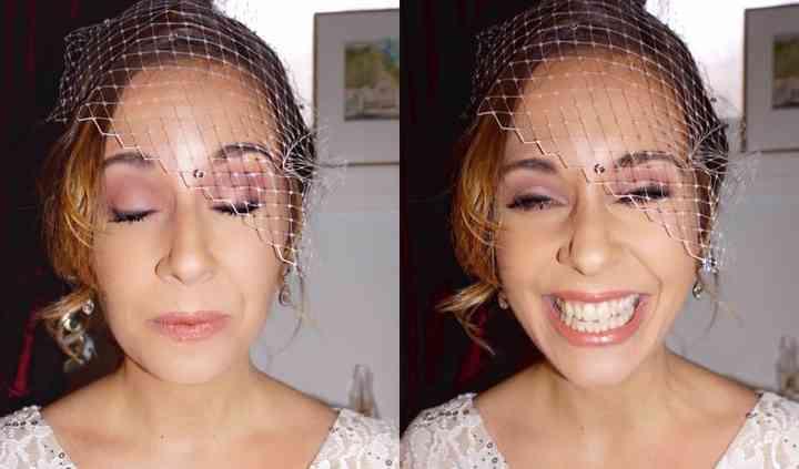 Sydney Haran Makeup