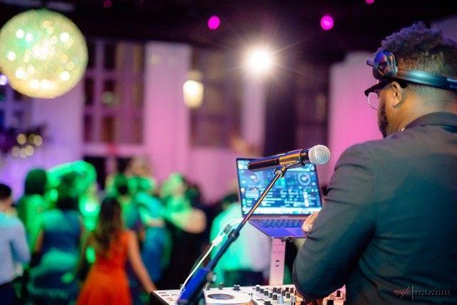 DJ MALIKE