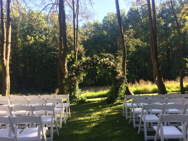 Woodend Sanctuary & Mansion - Venue - Chevy Chase, MD