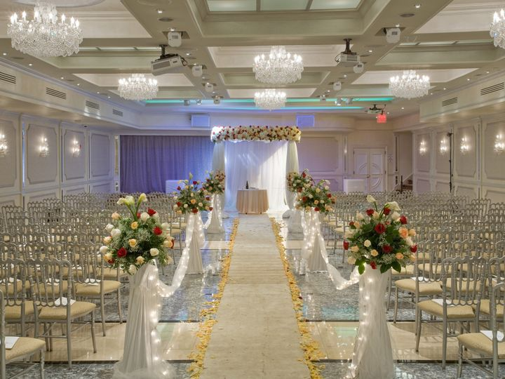 Tmx 1496183486889 Ceremony Woodside, New York wedding venue