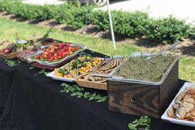 Gold Leaf Catering