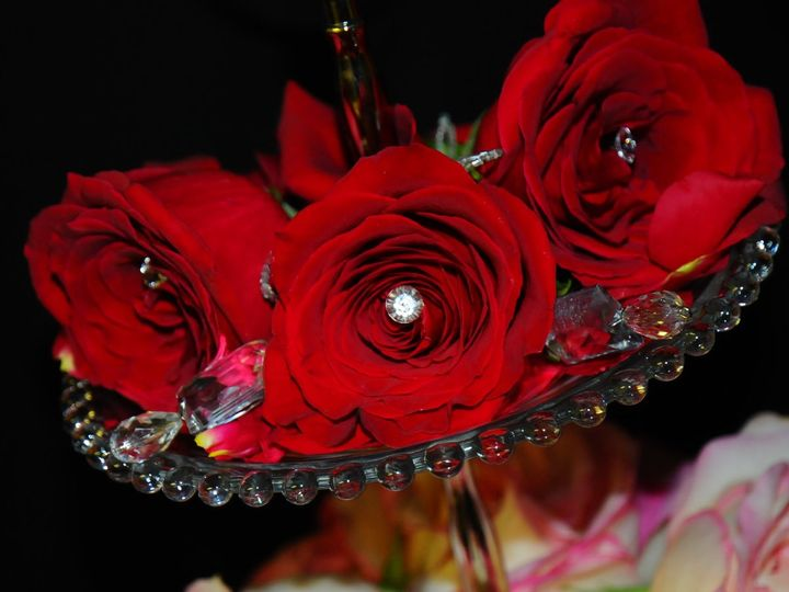 Tmx 1362684848232 19 North Richland Hills, TX wedding florist