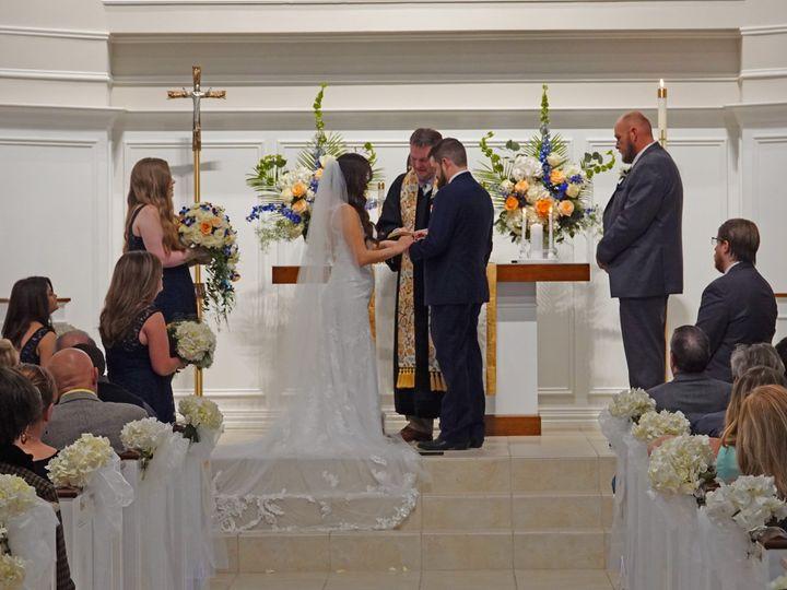 Tmx Beautiful Wedding In Southlake 51 591027 V1 North Richland Hills, TX wedding florist