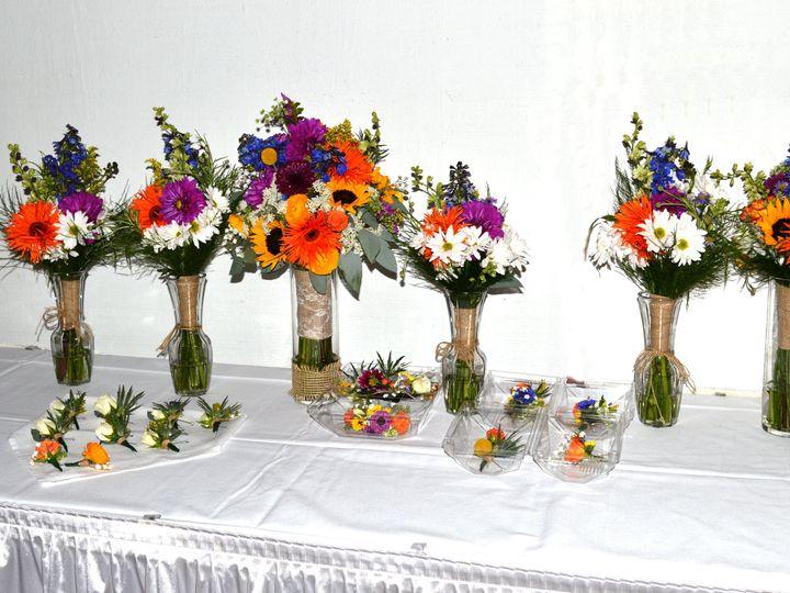 Tmx Vintage Wedding 51 591027 North Richland Hills, TX wedding florist