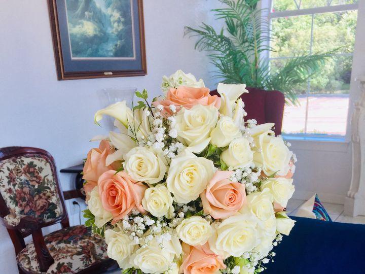 Tmx Wedding Bouquet 51 591027 North Richland Hills, TX wedding florist