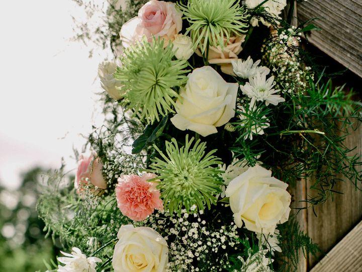 Tmx Wedding Flowers Arch 51 591027 North Richland Hills, TX wedding florist