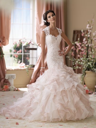 Mary me bridal formal reviews ratings wedding dress for Wedding dresses dallas fort worth
