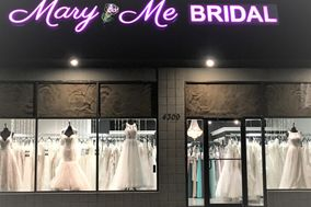 Mary Me Bridal & Formal