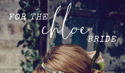 Chloe + Isabel by Christinexoxo