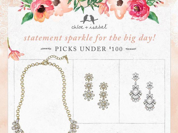 Tmx 1460622317845 Image Loveland wedding jewelry