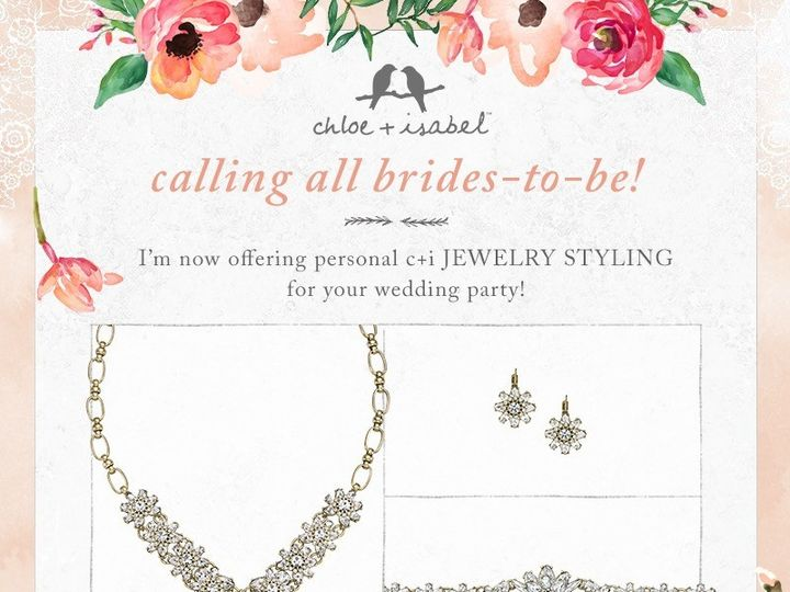 Tmx 1460622329257 Image Loveland wedding jewelry