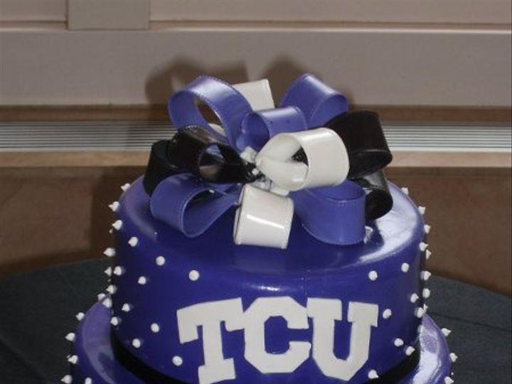 Tmx 1331859660002 022 Hurst wedding cake