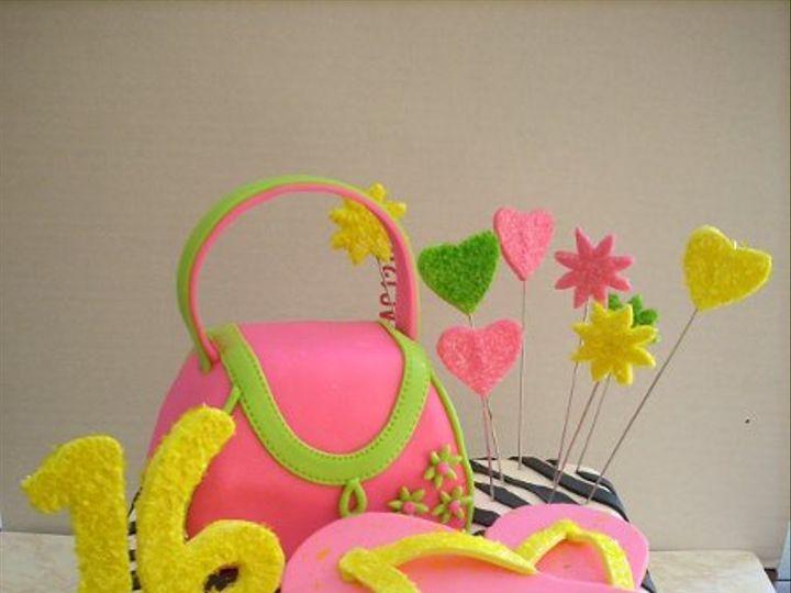 Tmx 1331860630827 20090704001 Hurst wedding cake