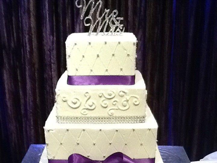 Tmx 1454432181527 Img2498 Hurst wedding cake