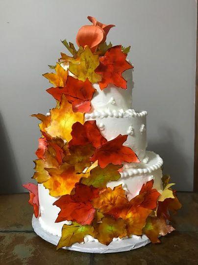 Maple leaf designs
