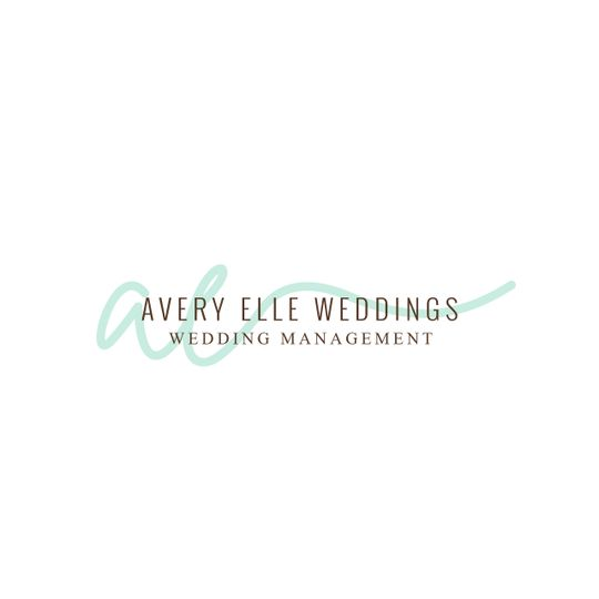 Avery Elle Wedding Management