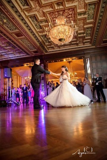 Wedding venues broad street columbus
