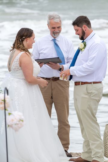 Ceremony.